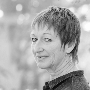 Eva Rossmann