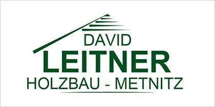 David Leitner Holzbau