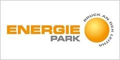 Logo Energiepark