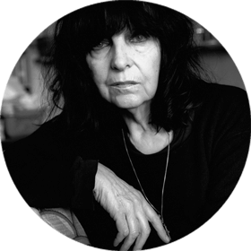 Friederike Mayröcker 🕇