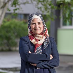 Ursula Fatima Kowanda-Yassin
